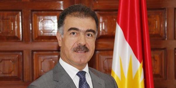 Barzani'nin Ankara ziyaretiyle ilgili IKYB'den açıklama