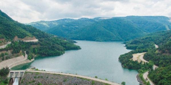 Bursa'daki barajların doluluk oranı yüzde yüze çıktı