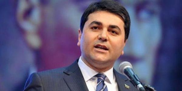 İYİ Parti'den istifa eden Gültekin Uysal DP'ye döndü