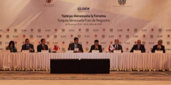 Venezuela Devlet Başkanı Maduro'dan Türkiye için özel açıklama