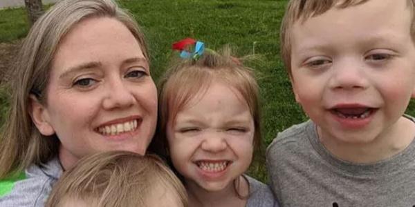 ABD'de bir evde aynı aileden 5 kişi öldürülmüş halde bulundu