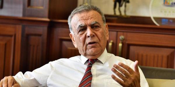 CHP'deki tartışmalara Aziz Kocaoğlu da katıldı: Değişim tehdit değil fırsattır