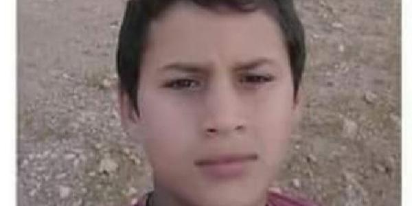 İş aramak için evden ayrılan 13 yaşındaki Halil'den haber alınamıyor