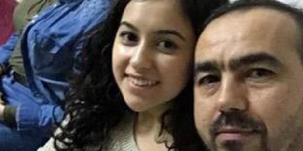 Adnan Oktar'ın gözaltına alınması kayıp kızların babasını sevindirdi