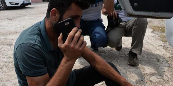 Adana'da aileye en acı telefon: Ağabey buraya gelin, Hüseyin suda kayboldu