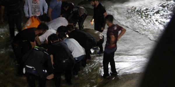 Silvan'da Selman'ı arayan ekipler Yusuf'un cesedini buldu