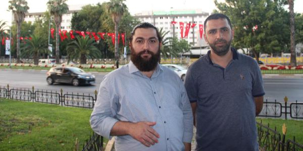Gözaltına alınan Adnan Oktar'la ilgili avukatından açıklama