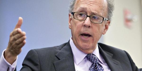 Ünlü ekonomist'ten ABD için şok yorum: Ticaret savaşını kaybetme yolunda