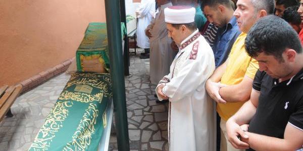 Giresun'da boğulan 2 kardeş ile kuzen için son dua