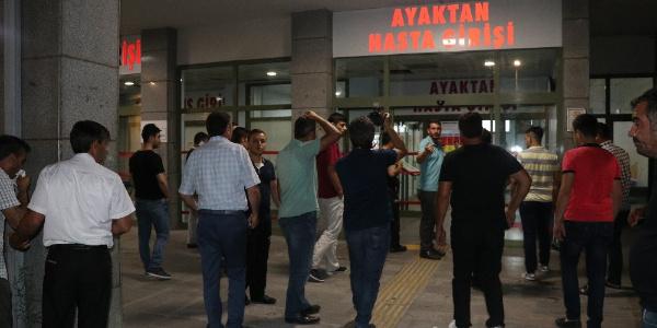 Arnavutköy'de mevlid yemeğinden 100 kişi zehirlendi