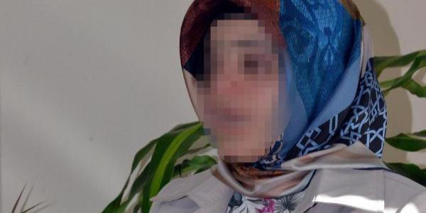 Erzurum'da kuzenin tecavüzüne uğrayan kadının Yargıtay isyanı