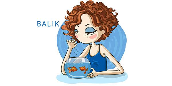 Hande Kazanova 16 - 22 Temmuz haftası Balık Burcu İncelemesi