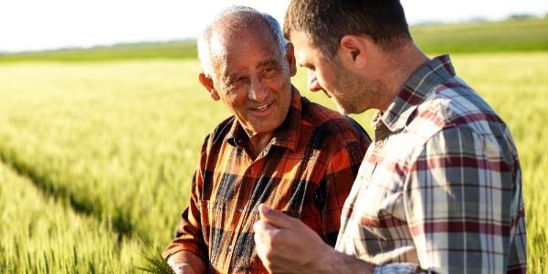 Çiftçinin yarısının ödediği faizden haberi yok
