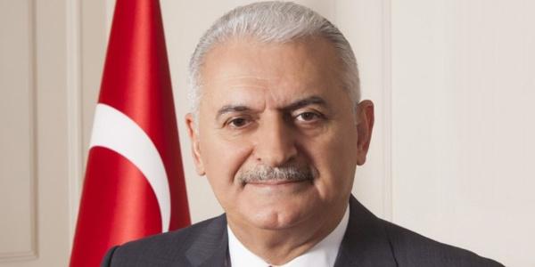 Meclis Başkanı Binali Yıldırım'dan şeref madalyası açıklaması