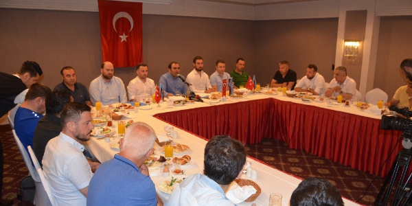 Trabzonspor ismi yüzünden iki kulüp karşı karşıya geldi