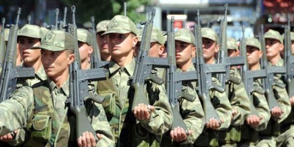 Bedelli askerlikte detaylar belli oldu: 25 yaş sınırı, 15 bin TL, 1 ay askerlik