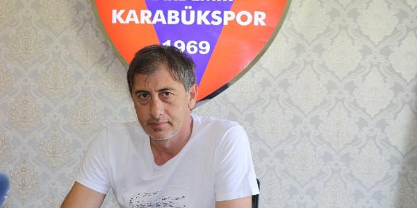 Kardemir Karabük menajerinden 2 milyon liralık geri çekme iddiası