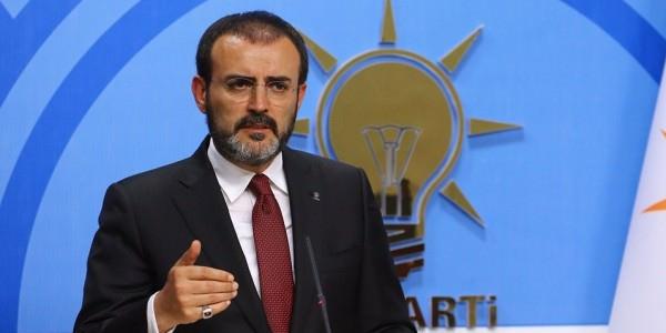 Mahir Ünal'dan Kemal Kılıçdaroğlu'na sert sözler: Ahlaksız ve seviyesiz