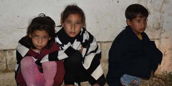 3 kardeşin gözü önünde 8 aylık hamile anneleri öldürüldü