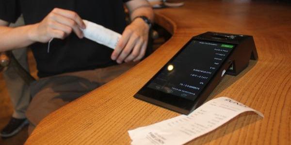 Endonezyalı şirket kripto para alımında 'POS Cihazı'nı devreye soktu