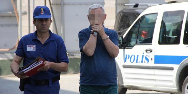 55 yaşındaki öğretmen,12 yaşındaki öğrenciye tacizden tutuklandı