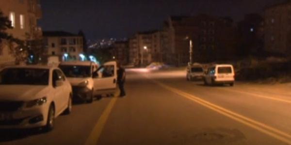 Ankara'da husumetli 2 aile gece yarısı birbirine girdi: 5 yaralı
