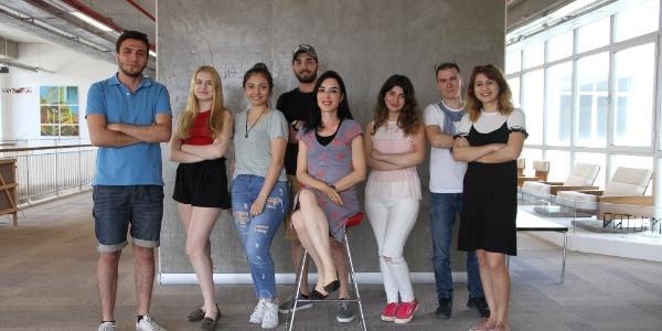 İzmir'deki İçmimarlık Fakültesi öğrencileri Japonya yolcusu
