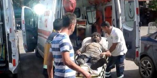 Zonguldak'ta TTK'ya ait maden ocağında bakım sırasında patlama: 4 işçi yaralı