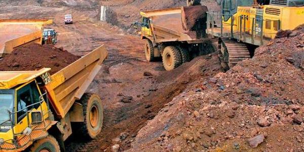 Özbekistan'dan 5.7 trilyon dolarlık mineral hammadde rezervi
