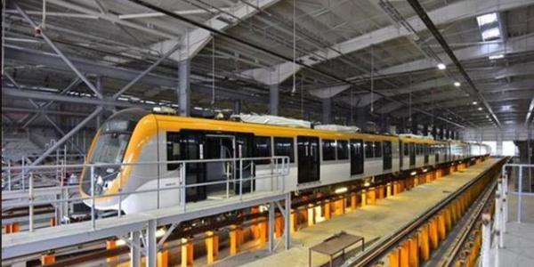 Çekmeköy metrosu için tarih belli oldu: Ağustos'ta açılıyor