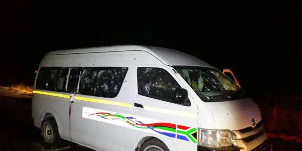 Güney Afrika'da cenazeden dönen taksicilere silahlı saldırı: 11 ölü