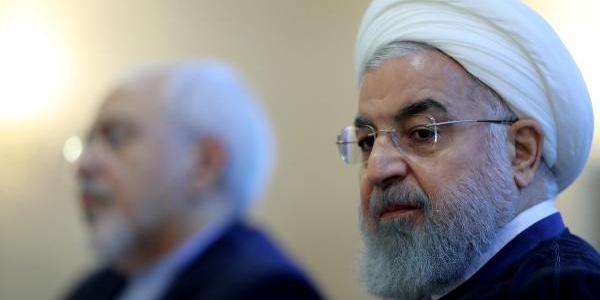 İran Cumhurbaşkanı Ruhani'den Trump'a uyarı: Aslanın kuyruğuyla oynama
