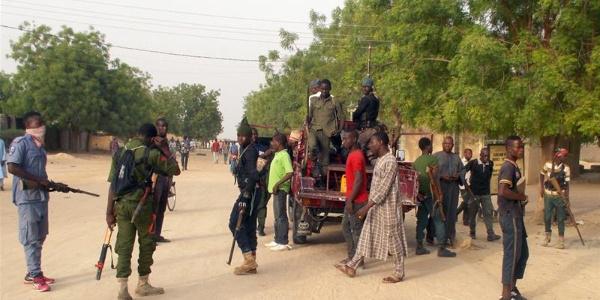 Boko Haram örgütünden Çad'da katliam: 18 ölü