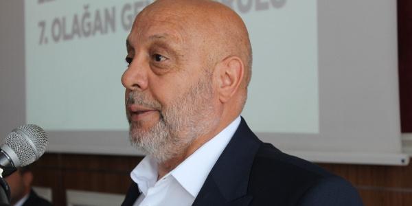 Hak-İş Genel Başkanı Mahmut Arslan: 15 Temmuz, NATO ve ABD  bağlantılı