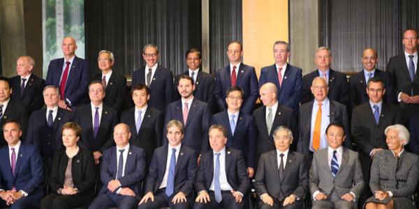 G20  ülkeleriden kripto para için kritik karar:  Son tarih Ekim