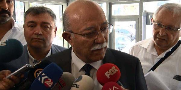 İYİ Partili İsmail Koncuk: Genel Başkan adayı  tek isim olacak