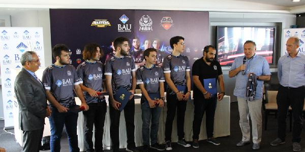 Türkiye, espor'da Dünya Şampiyonası'nda Avrupa'yı temsil edecek