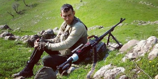 Ankara'da tedavi gören askerden memleketi Elazığ'a acı haber