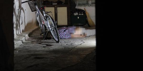 Konya'da cinnet: Eşini vurup, aynı silahla intihar etti