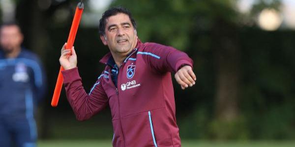 Ünal Karaman'dan yeni transferler için umutlu konuştu