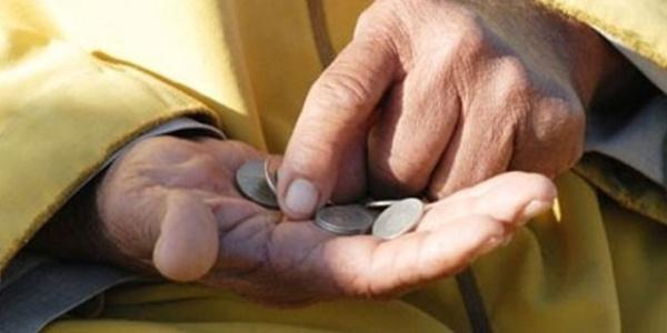 TÜRK-İŞ 4 kişilik ailenin açlık sınırını açıkladı: Bin 738,37 lira