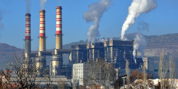 Termik santrallerin kömr ütüketiminde Mayıs farkı