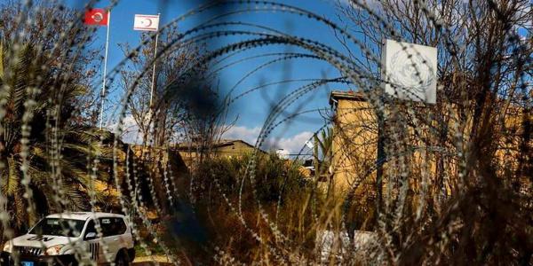 BM'nin Barış Gücü ile ilgili aldığı karara Kuzey Kıbrıs'tan sert tepki