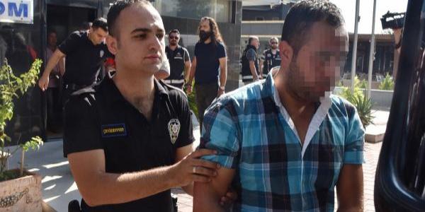 ANTBİRLİK'e 2. dalga operasyonda 28 tutuklama