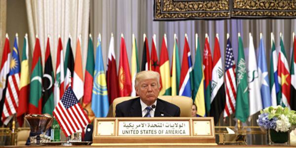 ABD'den Ortadoğu'da İran'a karşı  NATO benzeri yeni ittifak atağı