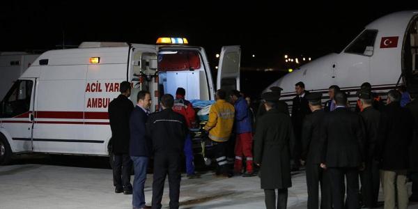 Ankara Kızılcahamam'da feci kaza: 2 Uuman asker hayatını kaybetti