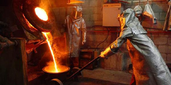 Dünya maden devinden Çanakkale'ye 1 milyar dolarlık yatırım