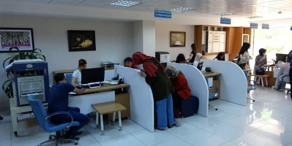 Bursa'da kurulan istihdam masası, 4 bin kişiye iş kapısı oldu