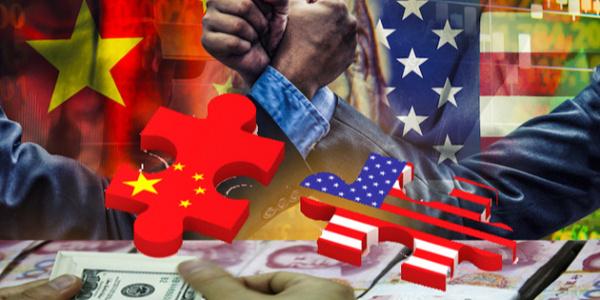 İsviçreli uluslararası bankadan ABD-Çin ticaret savaşı için flaş öngörü