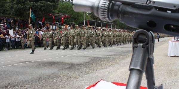 """Tokat esnafı şimdiden gelecek """"bedelli askerleri""""  bekliyor"""
